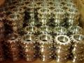 Výroba nástrojů strojní obrábění kovů frézování broušení Kolín