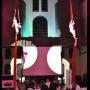 Zajištění LED diodových reflektorů pro Váš večírek či firemní akci ...