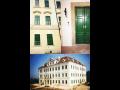 Špaletová okna pro historické budovy vyrobena na zákazku v truhlářství