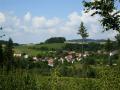 Obec Kovčín, vesnice na Klatovsku s bohatým kulturním i společenským životem