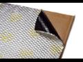 Izolační a tlumící materiály