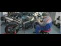 Servis pro motorkáře Praha – oprava a údržba všech typů motocyklů