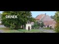 Obec Drnek s archeologickými nalezišti původních středověkých vsí Svídná a Humniště