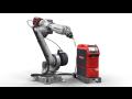 Robotizované svařování Praha – produktivní, přesné, pro všechny obory