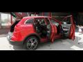 Čištění interiérů automobilů - čištění a tepování sedadel a dveří vozu