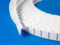 Výroba, prodej plastových profilů - podlahové lišty, umělé lajny, profily nábytkářské, těsnící, kontejnerové
