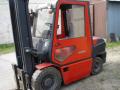 Technické kontroly, servis, generální opravy vysokozdvižných vozíků všech značek a typů