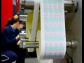 Produkty z oblasti tisku a zpracování papíru Praha – etikety, visačky, parkovací lístky