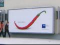 Billboardy, bigboardy, citylighty, reklamní tabule Zlín