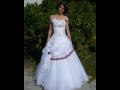 P�j�ovna svatebn� spole�ensk� �aty obleky svatebn� salon Liberec