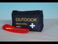 Outdoorová lékárnička