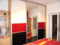 Nábytek na zakázku dětské pokoje kuchyně truhlářství Hradec