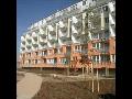Sanace vlhkosti půdní vestavby zateplování budov projekce Hradec