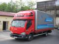 nákladní doprava