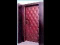 Skříně na míru, čalounění dveří, shrnovací dveře Olomouc