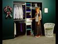 Šatní skříně na mírů - velký úložný prostor a designový prvek Vašeho domova
