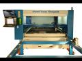 Vanad laser Kompakt Hradec Králové -  CNC stroj pro přesné a rychlé dělení materiálu