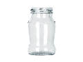Glasses for food industry - production, food jars, food glasses, packaging glass for ketchup, mayonnaise Czech Republic