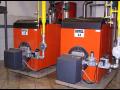 Výroba a rozvod tepla, vodoinstalatérské a topenářské práce včetně montáží měřidel a ventilů