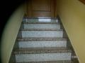 Kamenné schodiště Opočno – výroba na míru z vybraných druhů kamene