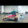 Kruhový trénink - kondiční cvičení pro zlepšení duševní i fyzické stránky a flexibility kloubů a svalů