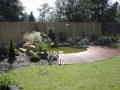 �dr�ba zahrady Jihlava