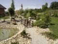 zakládání zahrad Jihlava, Vysočina
