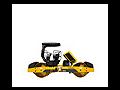 Prodej, pronájem a servis stavebních strojů Volvo