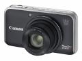 Fotoaparát Canon, fotografický batoh, dalekohled Zlín
