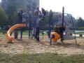 Vybavení dětského hřiště, parků pro volný čas, městský mobiliář.