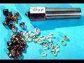 Nabídka CBN brusných kotoučů, diamantových orovnávačů.