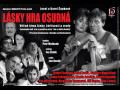 Lásky hra osudná - převzaté představení z Divadla na Vinohradech