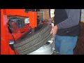 Pneuservis, p�ezut�, prodej pneumatik, v�m�na pneumatik, Ostrava