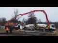 Prodej betonu, transport betonu Jindřichův Hradec
