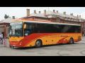 Přijmeme řidiče linkového autobusu Náchod - linková a nepravidelná doprava