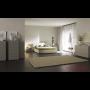 Interiéry na klíč, ložnice, šatny, pracovny i obývací pokoje – od návrhu po realizaci