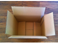 Výroba klopové krabice, obaly z vlnité lepenky - obalová řešení na klíč