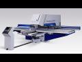 Zpracování plechů CNC a NC technologiemi, řezání, svařování plechů