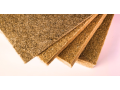 Insulation of walls, ceilings and constructions made of natural hemp ...