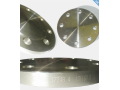 Flanges, production of flanges, piping components, parts, sale, delivery, production, Czech Republic