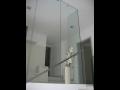 Celoskleněné stěny z bezpečnostního skla pro světlé prostory k bydlení ...