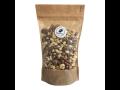 Eshop nesolené přírodní ořechy kešu, para, mandle, pistácie, makadamové, vlašské, lískové ořechy