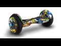 Hoverboardy, kolonožky pro dospělé i děti - eshop, prodej