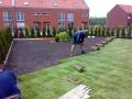 Zahradnické služby závlahové systémy travní koberce kácení Hradec