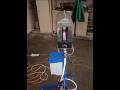 Montáže, opravy, seřízení a servis hořáků, včetně uvedení kotlů do provozu
