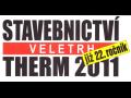 Stavebnictví veletrh therm 2011 ve Zlíně