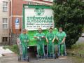 Stěhování manipulační práce nákladní autodoprava Kolín Kutná Hora