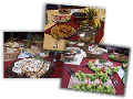 Firemní akce, semináře, konferenční, zasedací místnosti Jeseník