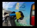 Pohon, p�estavba vozidla na Ethanol E85 Prost�jov, Olomouc
