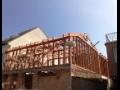 Střechy na klíč, konstrukce střechy, střechy Brno